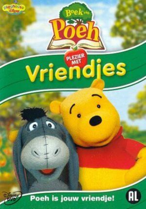 Boek Van Poeh - Vriendjes EAN: 8711875956584