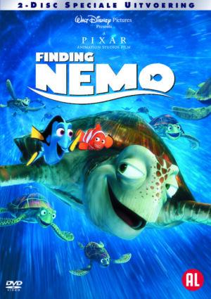 Finding Nemo EAN: 8711875969546