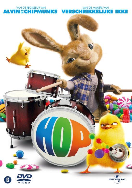 Hop Nieuwe Familiefilm EAN 5050582819038