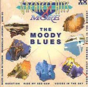 Moody Blues - Greatest hits & more EAN 0731453556324