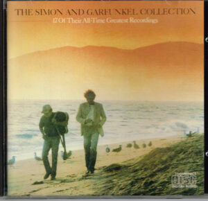 Simon And Garfunkel Collection: 17 Of Their All-Time Greatest EAN: 5099702400527Recordings