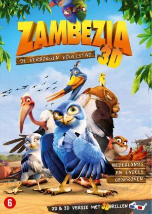 Zambezia EAN: 8713045221065