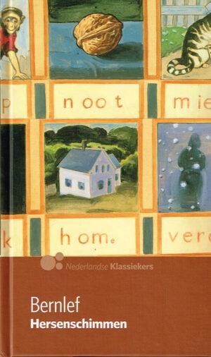 Bernlef - Hersenschimmen ISBN13 9789491041112