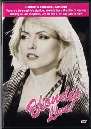 Blondie Live (Farewell Concert)