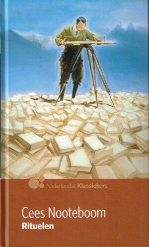 Cees Nooteboom Rituelen Taal Nederlands Vertaald uit het Nederlands ISBN10 9491041185 ISBN13 9789491041181 EAN 9789491041181