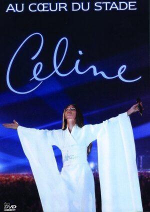 Celine Dion - Au Coeur du Stade EAN 5099720093992