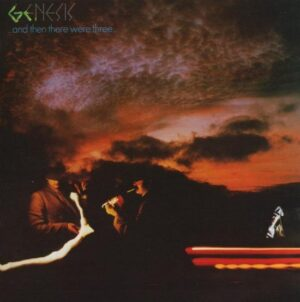 Genesis - And Then There Were Three EAN 0094639164028