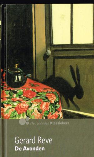 Gerard Reve De Avonden / Jubileumeditie ISBN10 949104110X ISBN13 9789491041105