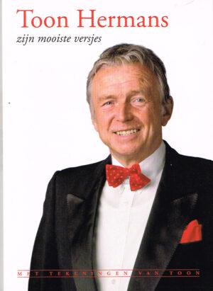 Toon Hermans - zijn mooiste versjes. ISBN13 8710114002341