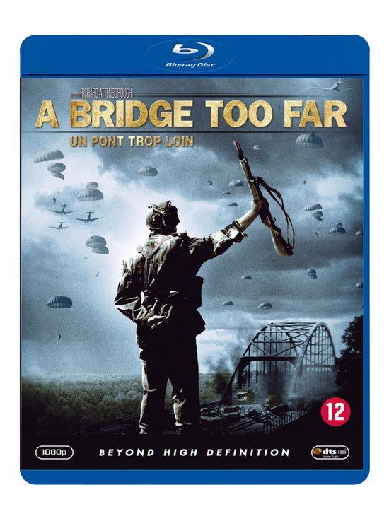 A Bridge Too Far (Blu-ray) EAN 8712626034452