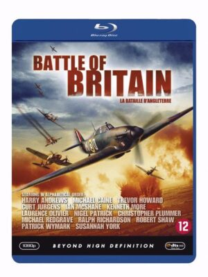 Battle Of Britain (Blu-Ray) EAN 8712626034445