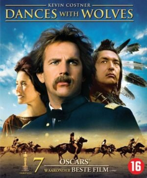 Dances With Wolves - Kevin Costner (Blu-ray) EAN 5051888036754