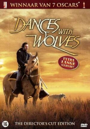 Dances With Wolves - Kevin Costner EAN 8716777927496