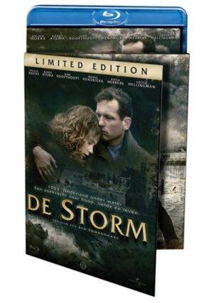 De Storm - 1953 Nederland onder water (Blu-Ray) EAN 5050582725674