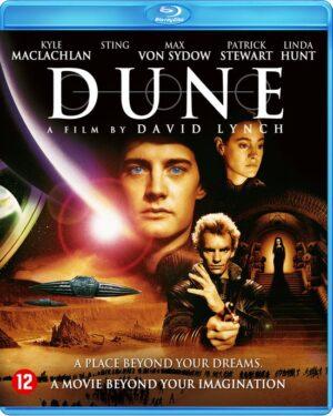 Dune - Kyle MacLachlan, Sting, Max von Sydow (Blu-ray) EAN 8713045228248