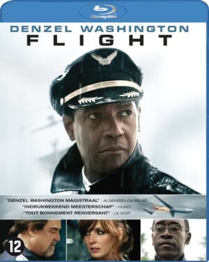 Flight - Denzel Washington (Blu-ray) EAN 5050582923315