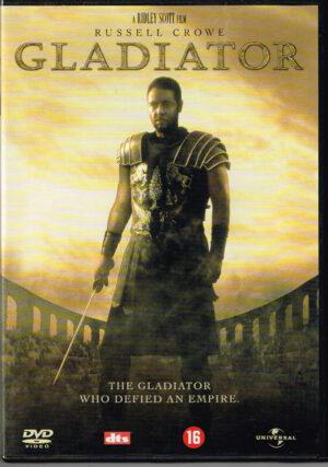 Gladiator - Russell Crowe EAN 5050582302066