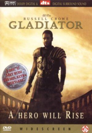 Gladiator - Russell Crowe EAN 8712609750003