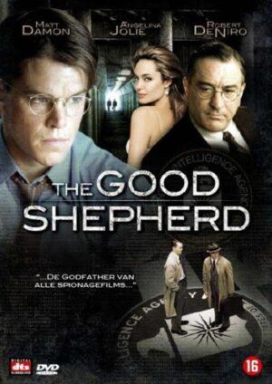 Good Shepherd - Matt Damon, Angelina Jolie, Robert DeNiro EAN 8715664042922