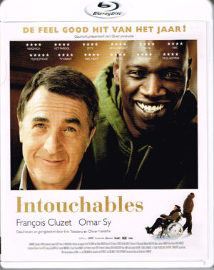 Intouchables (Blu-ray) EAN 9789461871084