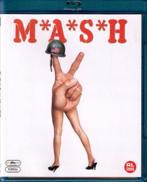 Mash - The Movie (Blu-Ray) EAN 8712626042846