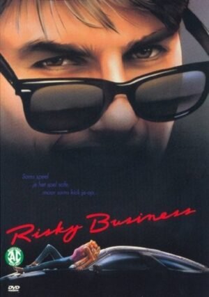 Risky Business - Tom Cruise EAN 7321931113236