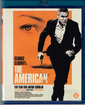 The American - George Clooney (Blu-ray) EAN 8719372000267