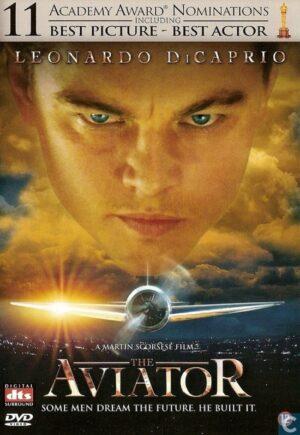 The Aviator - Leonardo DiCaprio EAN 8715664025857