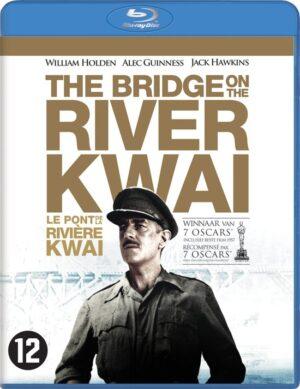 The Bridge On The River Kwai (Blu-ray) EAN 8712609653793