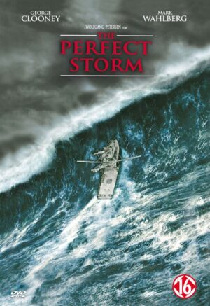 The Perfect Storm - George Cloony, Mark Wahlberg EAN 7321931185844