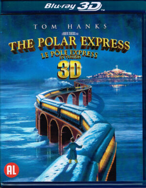 The Polar Express (3D Blu-ray) EAN 5051888068540