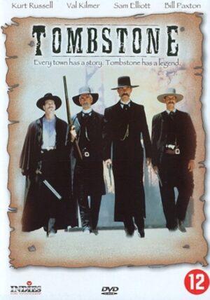 Tombstone - Kurt Russel, Val Kilmer, Sam Elliot EAN 8714025505502