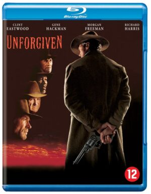 Unforgiven - Clint Eastwood (Blu-ray) EAN 5051888230336