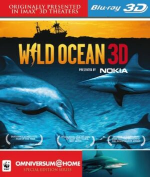 Wild Ocean (IMAX) (3D Blu-ray) EAN 8717729900291
