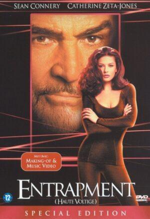 Entrapment - Sean Connery, Catherine Zeta-Jones EAN 8712626003304