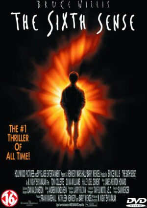 Sixth Sense - Bruce Willis EAN 8711875926358
