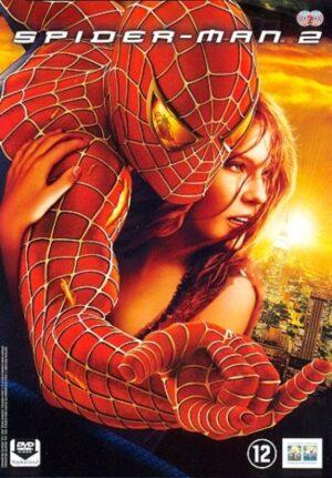 Spiderman 2 (2 discs) - Tobey Maguire, Rosemary Garris - EAN 8712609964639