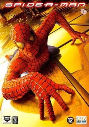 Spiderman 2 discs - Toby Maguire, Rosemary Garris EAN 8712609032857