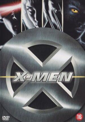 X-Men - Patrick Stewart EAN 8712626007623