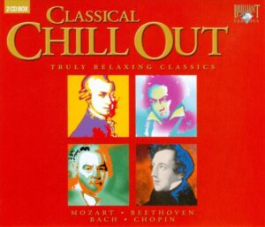 Classical Chillout 4 EAN 5028421925493