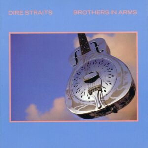 Dire Straits - Brothers In Arms (Remastered) EAN 042282449924