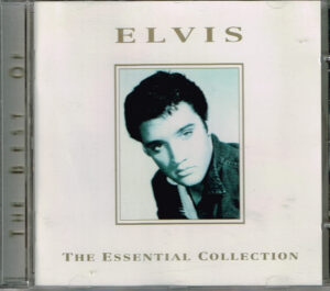 Elvis Presley - The Essential Collection EAN 743212287127