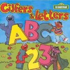 Sesamstraat - Cijfers & Letters EAN 8712155028083