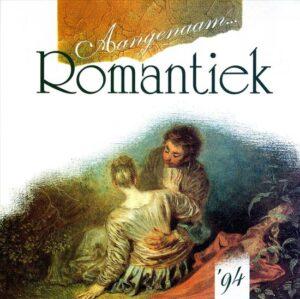 Aangenaam... Romantiek '94 EAN 8711983943025