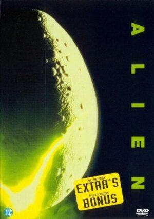 Alien - Sigourney Weaver EAN 8712626001133