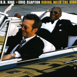 B.B. King & Eric Clapton - Riding With The King EAN 093624761228