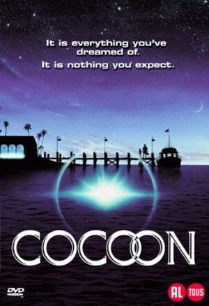 Cocoon - Hume Cronyn, Wilford Brimley, Jack Gilford, EAN 8712626011736