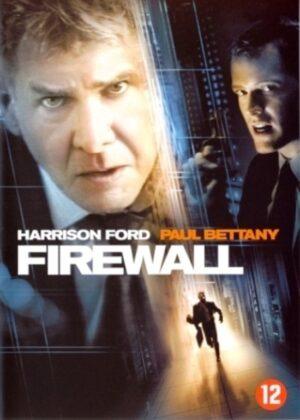 Firewall - Harrison Ford, Paul Bettany EAN 7321932594102