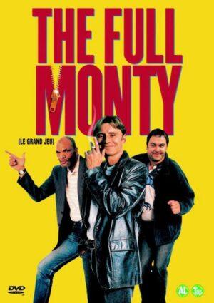 Full Monty - Robert Carlyle EAN 87142626003373