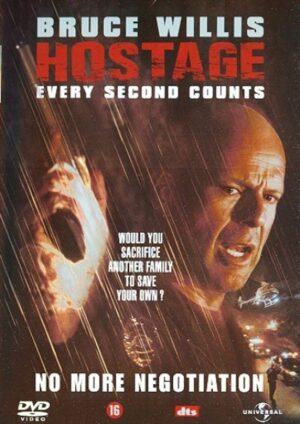 Hostage - Bruce Willis EAN 5050582361100